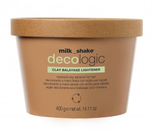 MS DEOOLOGIC Clay balayage lightener 400g_preview